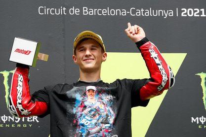 """Sergio García Dols llega a Silverstone con ganas de mantener la """"racha"""""""