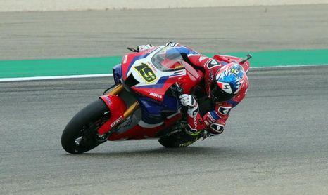 Ducati confirma el regreso de Álvaro Bautista al equipo Aruba.it