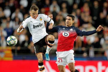 Cheryshev afirma que el Valencia es ahora más competitivo