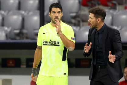 El Atlético Madrid, en el Grupo B con el Liverpool, Oporto y Milan