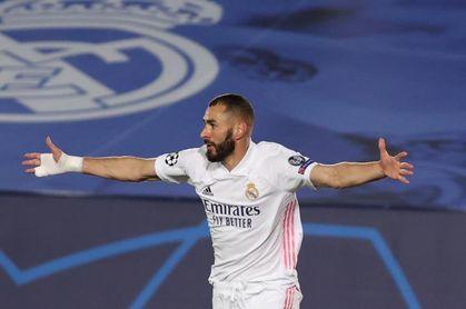 El Real Madrid, en el Grupo D con el Inter, Shakhtar y Sheriff