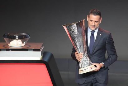 La Real Sociedad, en el Grupo B con el Mónaco, el PSV Eindhoven y Sturm Graz