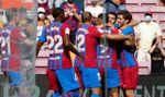2-1. El Barça vence al Getafe con goles de Sergi Roberto y Memphis