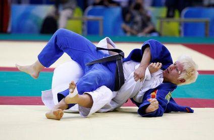 La judoca Lenia Ruvalcaba completó con bronce en Tokio su histórico medallero