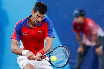 """Rod Laver está listo para recibir a Djokovic en el club de """"Grand Slam"""""""