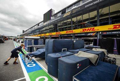 'Checo' Pérez: Espero que Zandvoort sea la carrera que nos retorne al podio