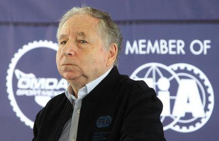 Jean Todt plantea reformar reglamento de la F1 para evitar esperpento de Spa