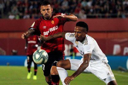 El Mallorca cede al macedonio Alexandar Trajkovski al Aalborg danés