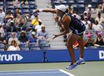 Barty lidera los triunfos de las favoritas en la segunda jornada del US Open