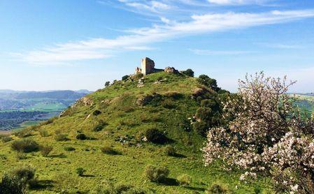 Castillo de Luna: un sendero lleno de historia.