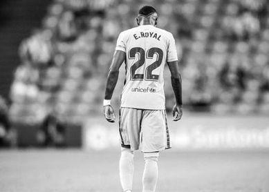 Emerson se despide de su sueño en el FC Barcelona