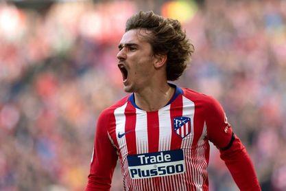 Griezmann vuelve al Atlético, Saúl se va al Chelsea