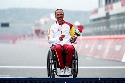 Juegos Paralímpicos: Ciclismo