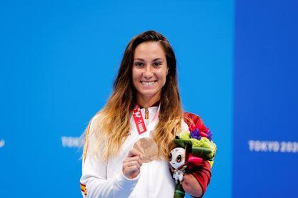 España suma 33 medallas y supera el resultado de Río de Janeiro
