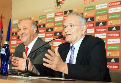 Jorge Carretero presidirá la plataforma FutbolJobs