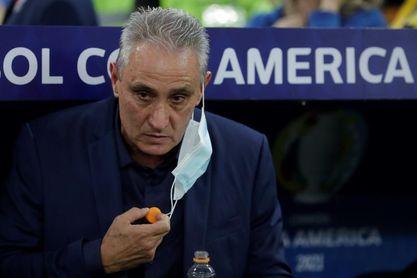 Brasil convoca al delantero Artur para las eliminatorias suramericanas