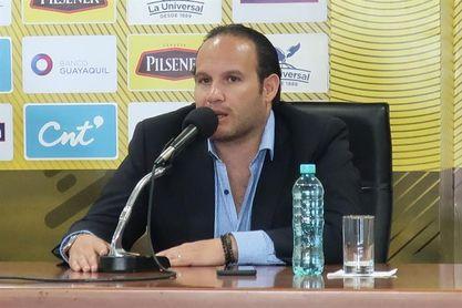 Ecuador resalta la importancia del público en estadios pese a no cubrir cuota