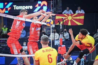 España cae en su segundo partido del Europeo ante Turquía (3-1)