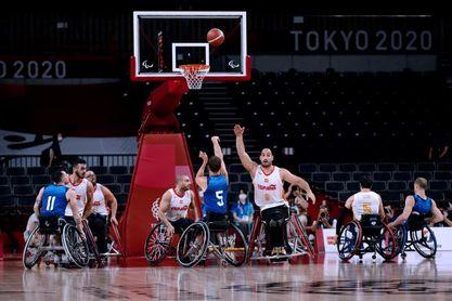 Primera jornada en Tokio sin medallas para España