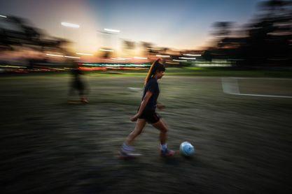 Villas Unidas: el club argentino que representa a los barrios populares