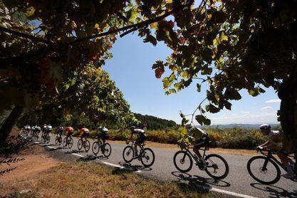 La Vuelta a España genera 3.000 pernoctaciones en 51 hoteles extremeños