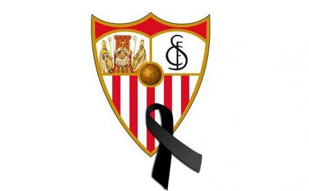 Luto en el Sevilla FC por el repentino fallecimiento de Jesús Carrión