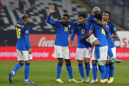 Brasil y Argentina repiten Superclásico después de final de Copa América