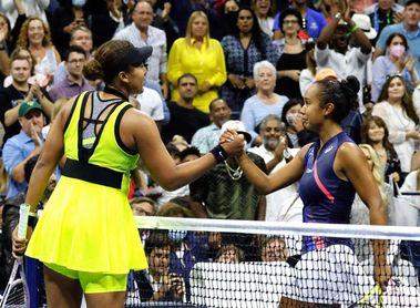 Osaka, frustrada, sopesa tomarse otro descanso del tenis tras eliminación