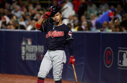 11-9. El puertorriqueño Lindor jonronea y sella el triunfo de los Mets sobre los Nacionales