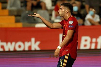 4-0. España encuentra la contundencia