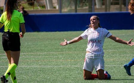 El Sevilla Femenino cae en el estreno de su nueva temporada.