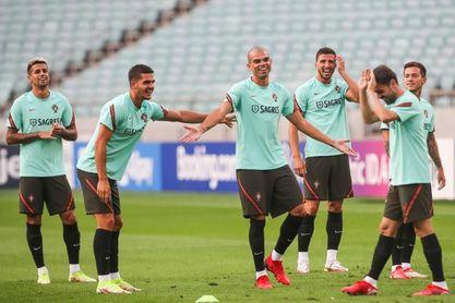 Azerbaiyán-Portugal, una final sin Cristiano para acceder al Mundial