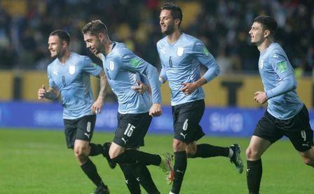 La FIFA decidirá el Brasil-Argentina que no fue y Uruguay vuelve al triunfo