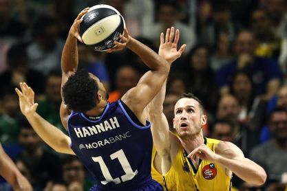 Huertas, mejor Latinoamericano de la ACB por segunda temporada consecutiva