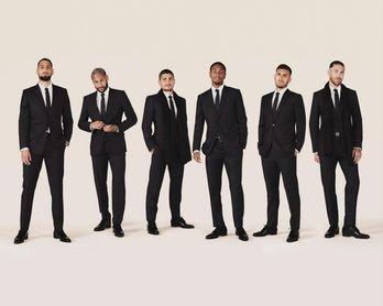La maison Dior vestirá al PSG