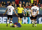 Doble derrota por 3-1 en las últimas visitas del Valencia al Sadar
