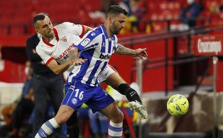 La solución de Sevilla FC y Alavés a la prolongación del parón liguero otra semana