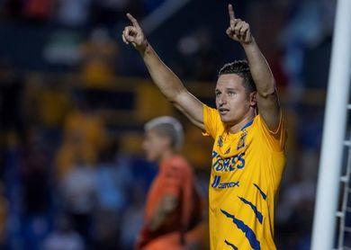 Thauvin afirma que el fútbol mexicano no es tan táctico como el francés