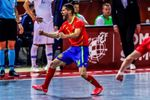 0-11. Victoria incontestable de España rumbo al Mundial