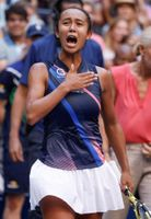 Fernández también puede con Svitolina y jugará la semifinal del US Open