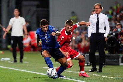 5-0. Italia golea, alarga su racha y se acerca a Catar