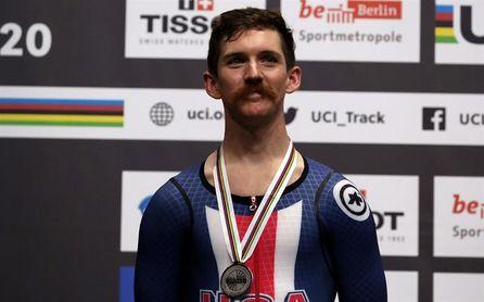 Ciclistas de 36 países buscan la gloria en la Copa de Naciones de Pista de Cali
