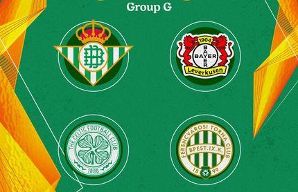 Entradas disponibles, restricciones y normas para las tres salidas del Betis en Europa League