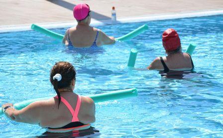 La piscina de verano del SADUS alarga sus días en septiembre
