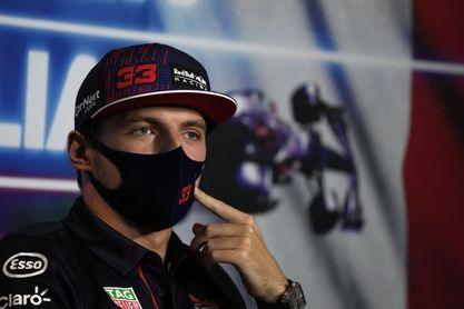 "Verstappen: ?No sé si seremos capaces de luchar con Mercedes aquí"""