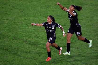 Deportivo Cali busca dar el toque final ante Santa Fe para ganar la liga