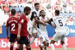 1-4. El Valencia y Guedes dinamitan El Sadar