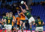 26-28. Australia se impone a Sudáfrica