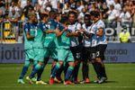 Molina, Pereyra y Pussetto encadenan su segundo triunfo seguido en Udinese