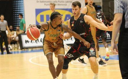 El Real Betis Basket deja buenas sensaciones antes del inicio de la Liga ACB